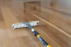 cornwall floor sanding finish