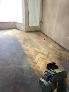 cornwall floor sanding