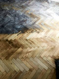 cornwall wood floor restoration services