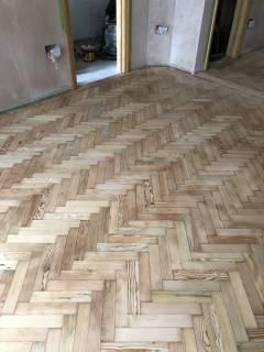 hardwood floor installation Services in cornwall