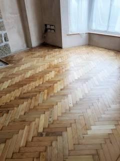 wood floor repair Cornwall
